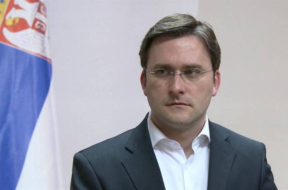 Selaković: Zaštita srpskih svetinja je prioritet svih državnih organa