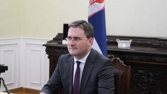 Zaharijeva i Selaković o unapređenju saradnje dve zemlje