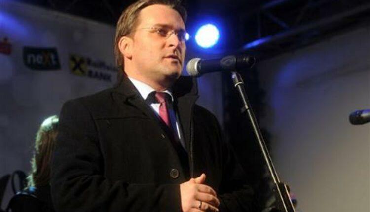 Selaković: Lučane odlučuje ide li putem kojim ide cela Srbija