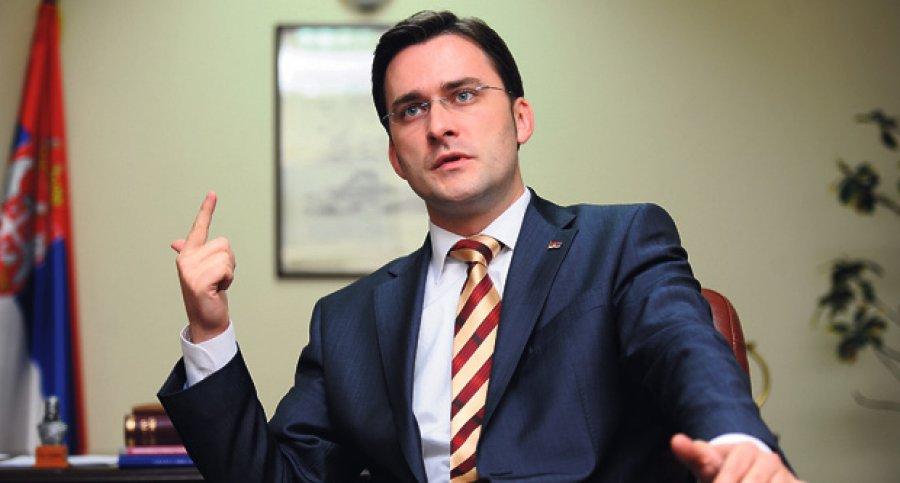 Reakcije iz Beograda zbog transformacije KBS u vojsku