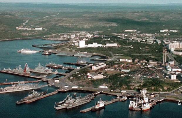 Počela vojna istraga o požaru na ruskoj vojnoj podmornici