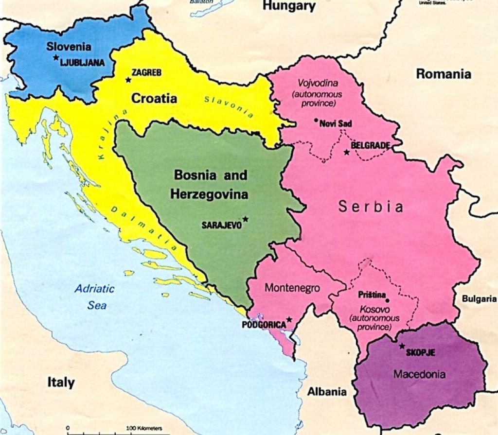 Korona u regionu: U Hrvatskoj 333 novozaraženih, u Severnoj Makedoniji 225 novoobolelih