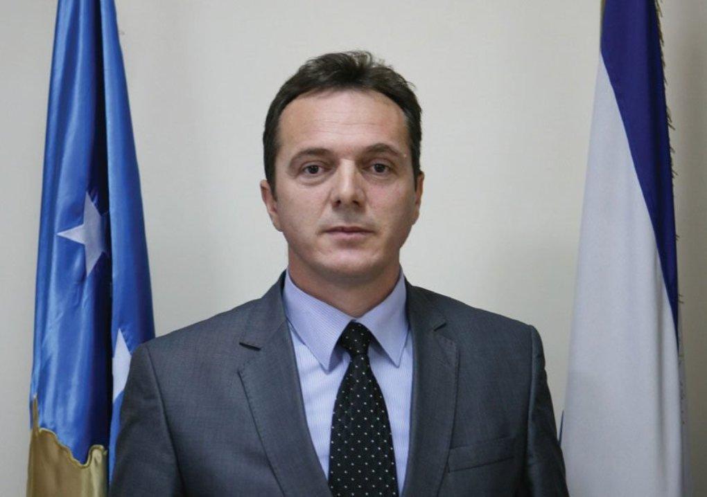 Šef kosovske obaveštajne službe podneo ostavku