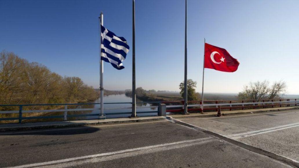 Sukobi na grčko-turskoj granici