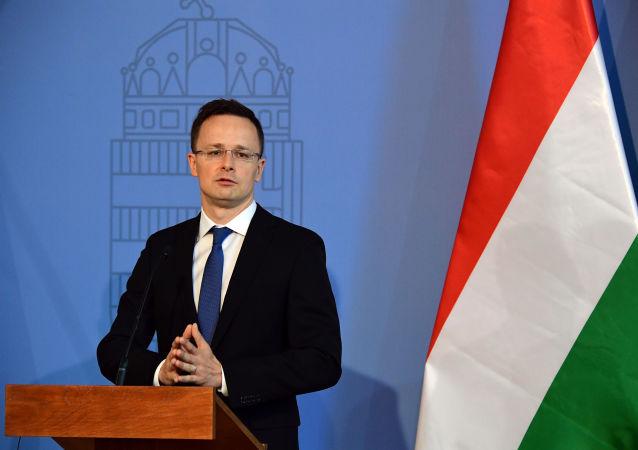Sijarto kritikovao politiku EU o Kini i Zapadnom Balkanu