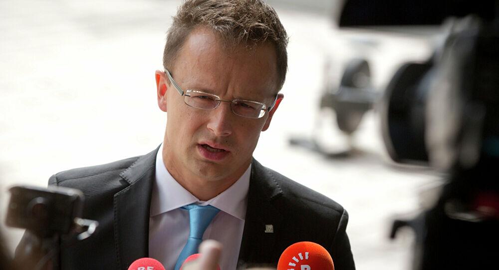 Sijarto: Brisel da ne staje na put proširenju EU