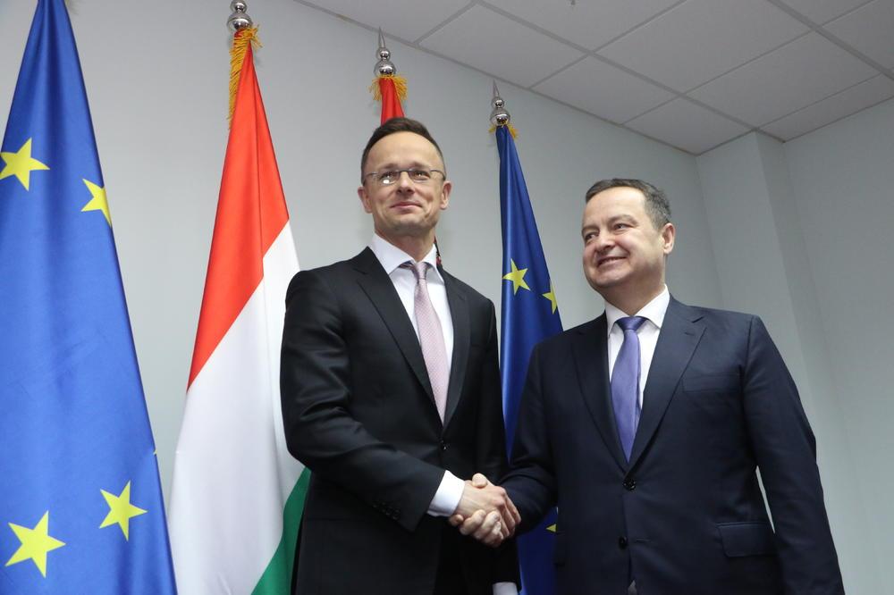 Sijarto: Srbija je mnogo ojačala u proteklom periodu