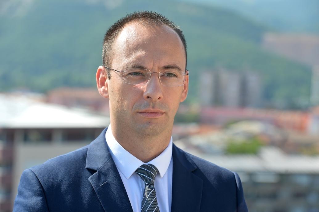 Simić: Do kraja dana odluka o eventualnom učešću na sednici skupštine