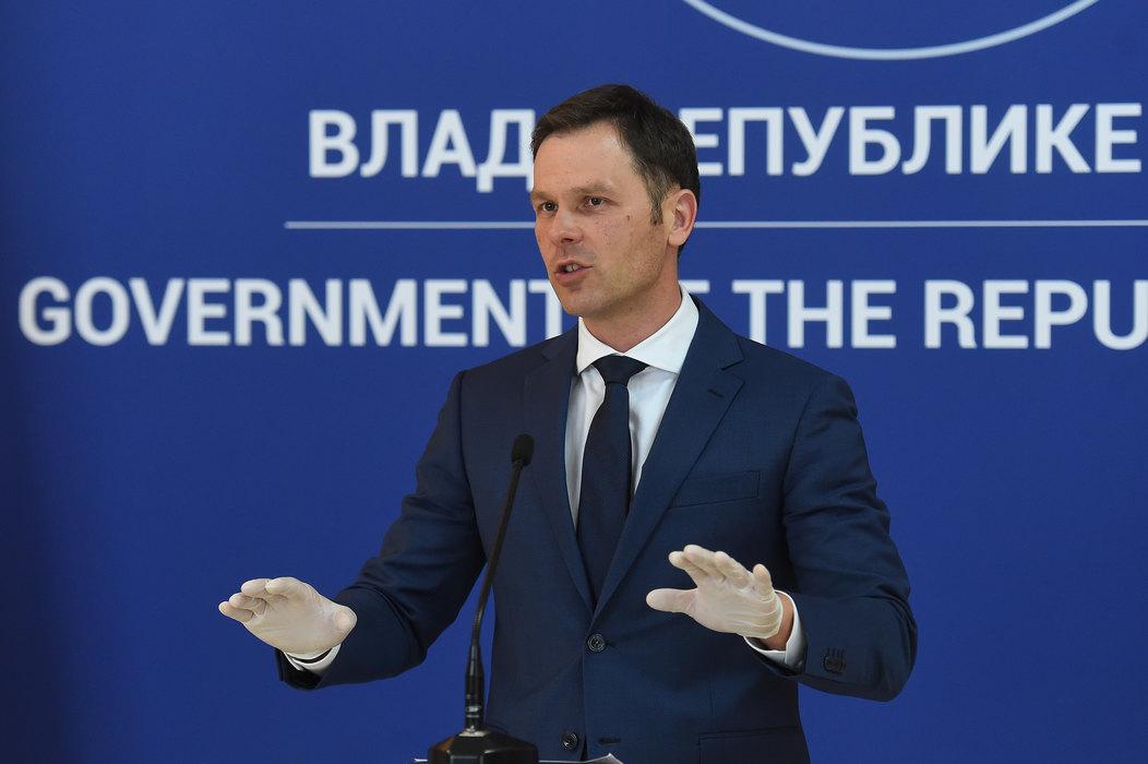Mali: Srbiji ne treba pomoć, naše finansije stabilne