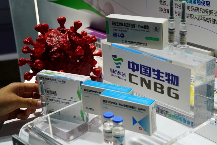 U Srbiju stiglo još pola miliona kineskih vakcina