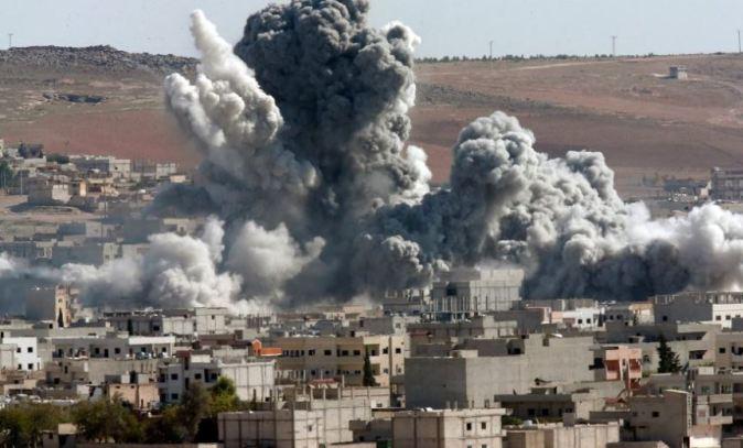 Sirija:Večeras počinje ofanziva na poslednje uporište IS