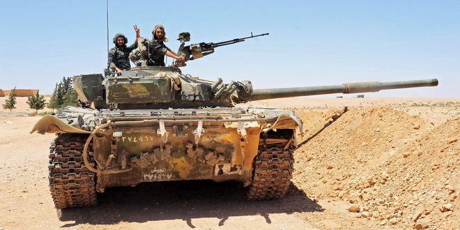 Sirija: Više od 80 mrtvih u sukobima za 24 sata