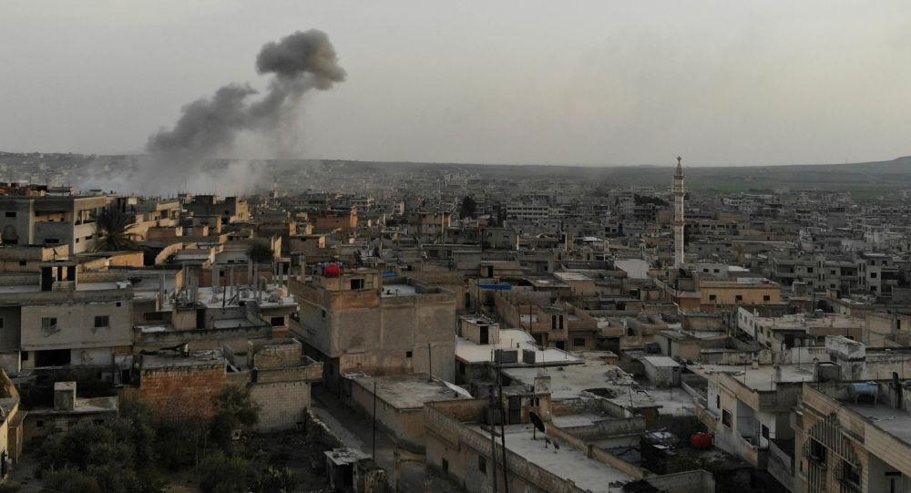 Rusija: U vazdušnom napadu SAD u Siriji brojne žrtve