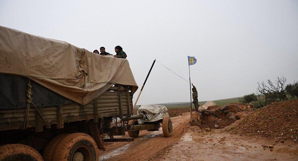 Žestoke borbe za Idlib: Sirijska vojska ušla u Han Šeihun