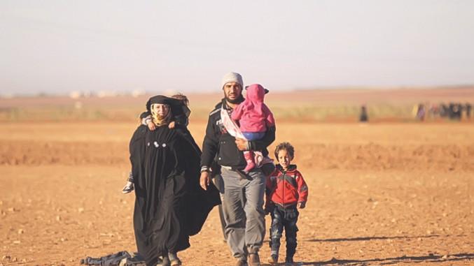Preko 650 000 ljudi vratilo se u Siriju za 2,5 godine