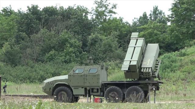 Ministarstvo odbrane: Uspešan razvoj sistema ALAS