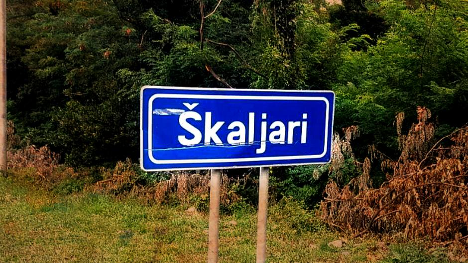 Mediji: Vodja škaljarskog klana saslušan u Srbiji po zamolnici Crne Gore