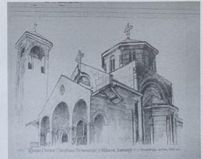 U utorak osvećenje kamena temeljca novog pravoslavnog hrama u naselju Sunčana dolina