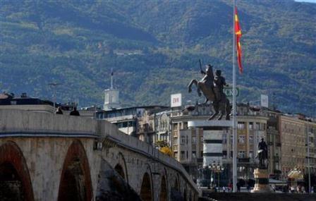 Zaev i Ahmeti ponovo formiraju novu vladu u S.Makedoniji