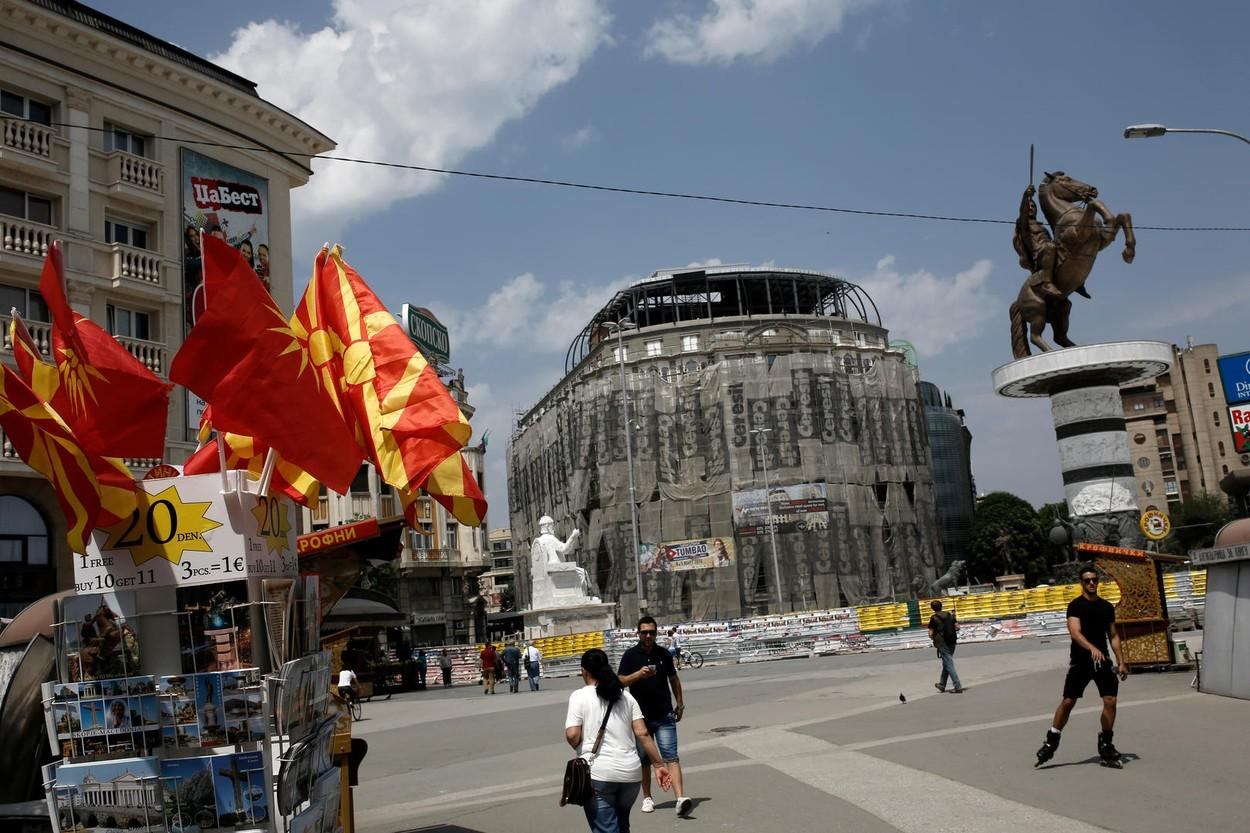 Alijansa za Albance pozdravlja odluku Zaeva