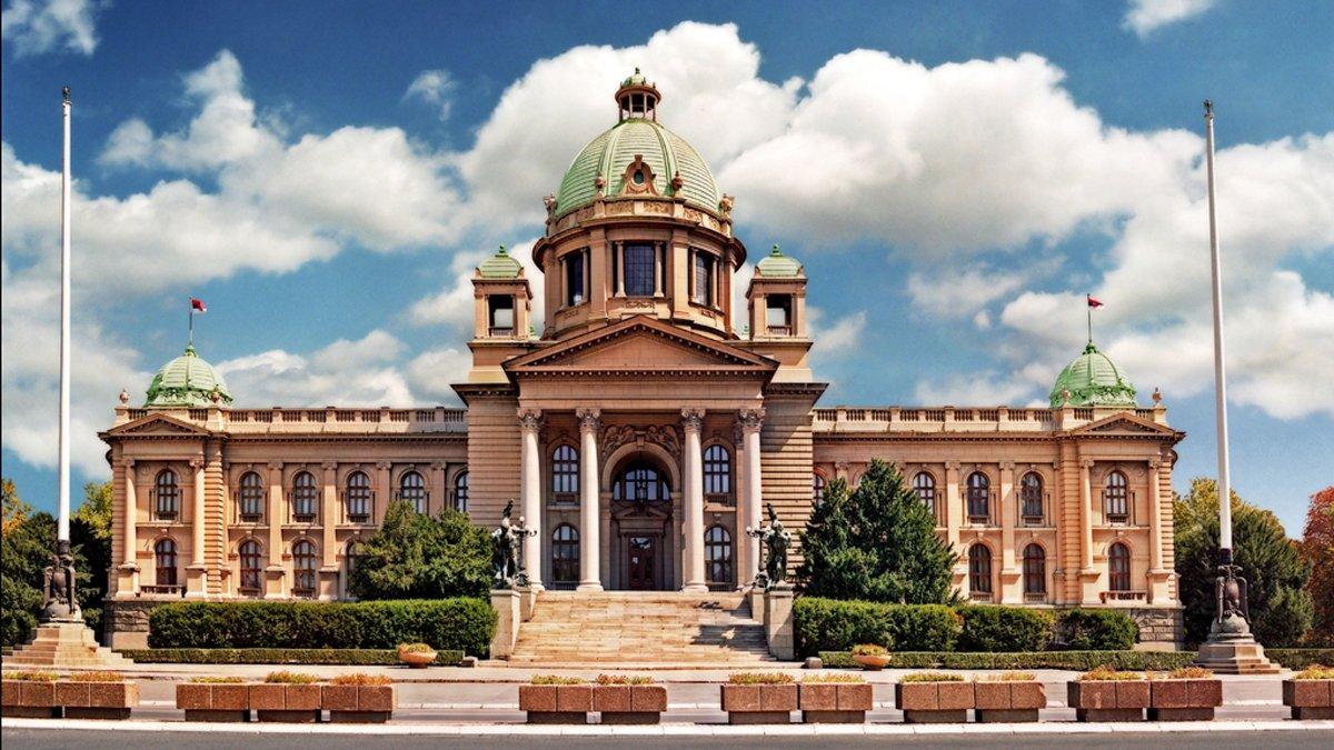 Parlament: Rasprava o vizama, a glavna tema Kosovo i Metohija
