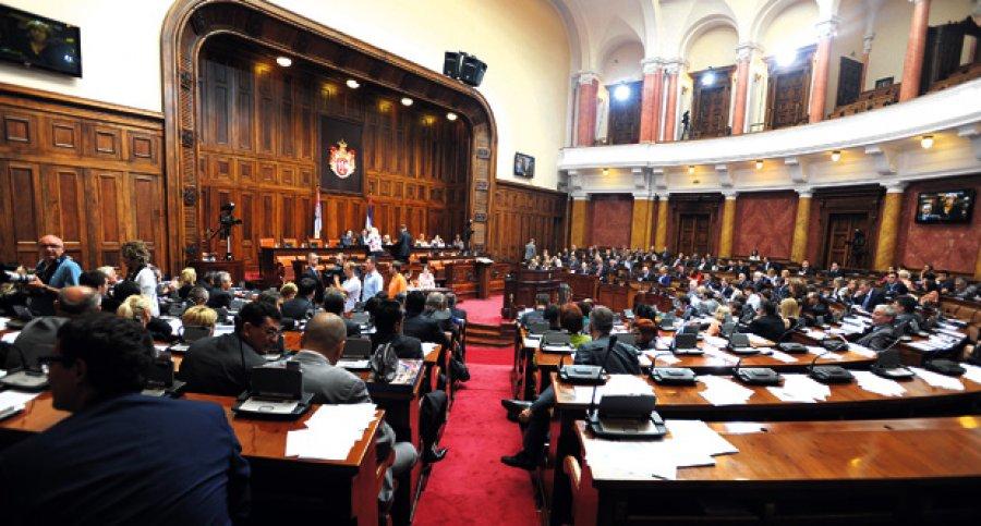Pred poslanicima uskoro Zakon o socijalnoj karti