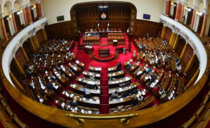 Gojković za sutra sazvala prvu sednicu parlamenta u 2019.