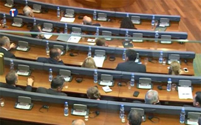 Priština: Sednica parlamenta počela sa zakašnjenjem, nema kvoruma za glasanje o rezoluciji za dijalog
