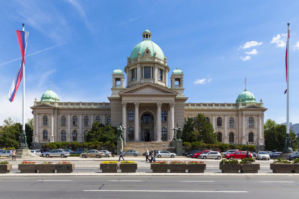Skupština završila rad, sutra i poslanička pitanja Vladi