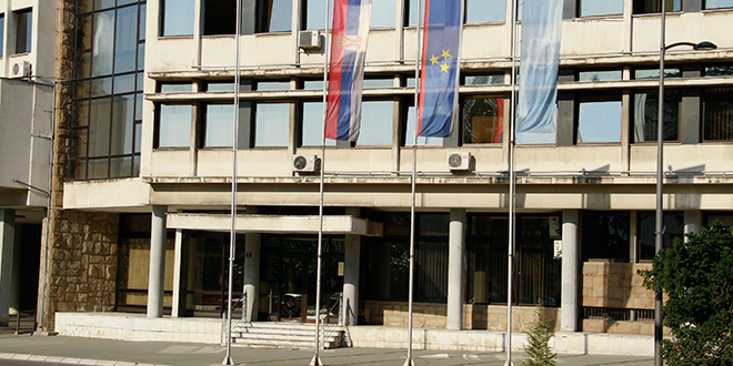 Vučinić: Odbranili smo Skupštinu grada, nije bila farsa