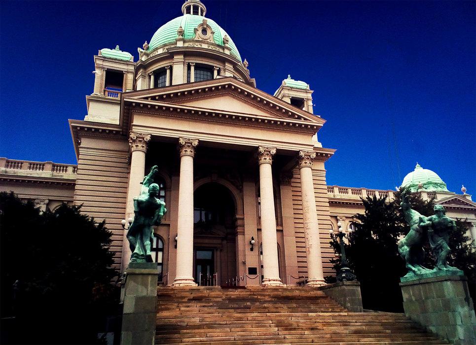 Dobra međuparlamentarna saradnja Srbije i Slovačke