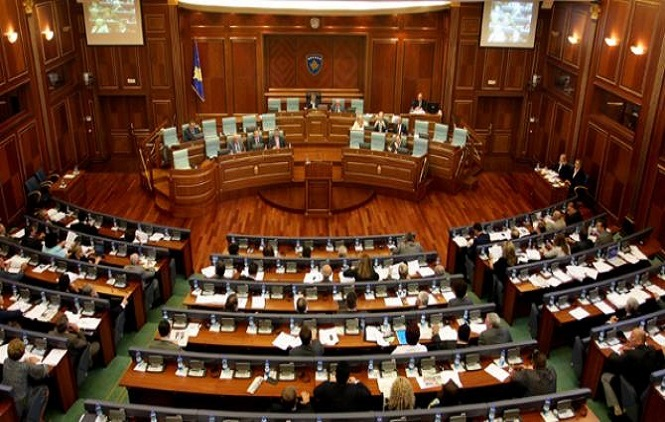 Kosovski parlament o dijalogu sa BGD kasni, nema kvoruma