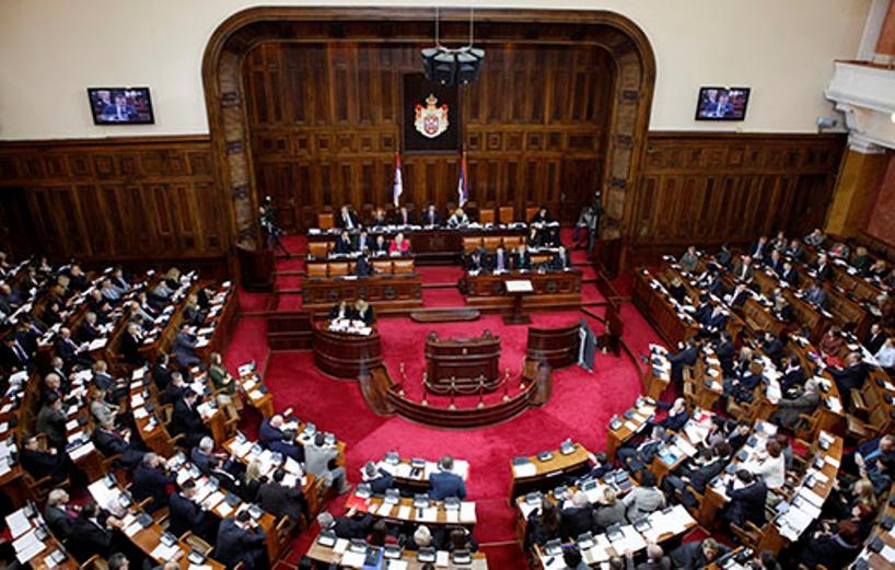 U Skupštini radno za vikend, izveštaji Evropske komisije i državnih organa