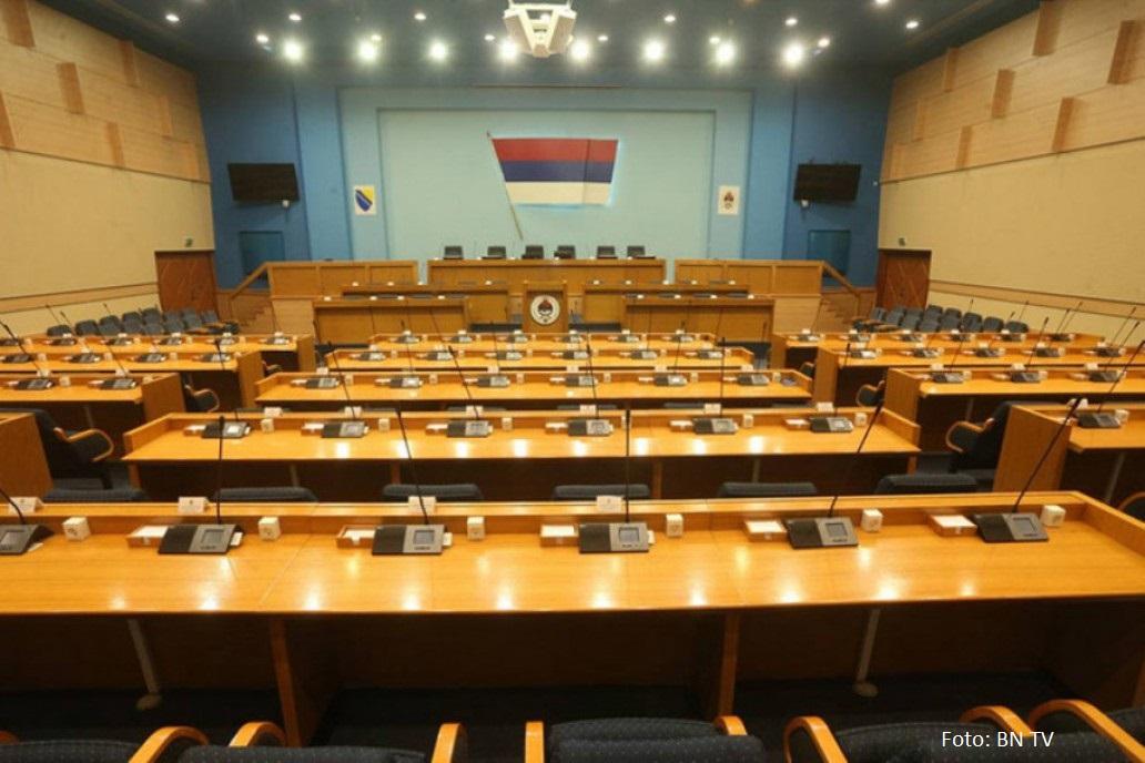 Sutra sastanak parlamentarnih stranaka RS zbog odluke Incka