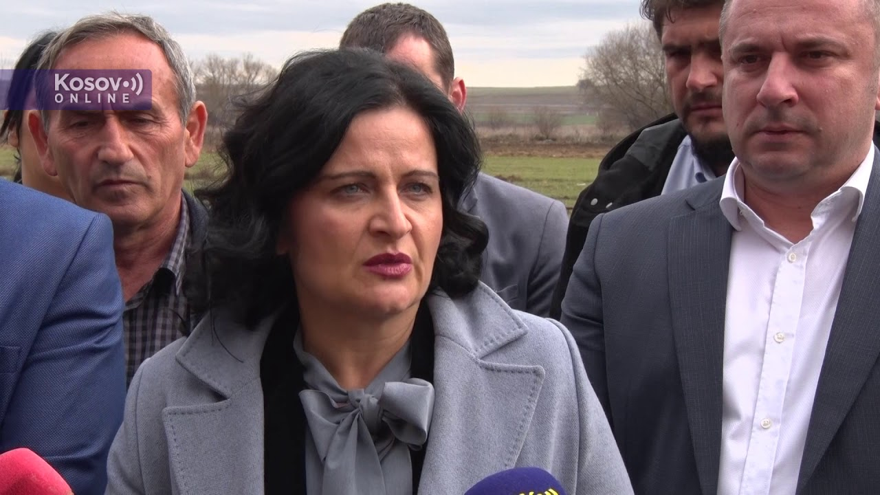 Pomoćnica direktora Kancelarije za KiM Slađana Marković Stojanović obišla porodice u Gračanici i Lipljanu