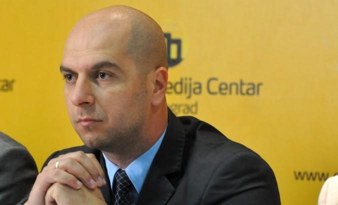 Simić: I teorijska i politička šansa da se izbori ponište