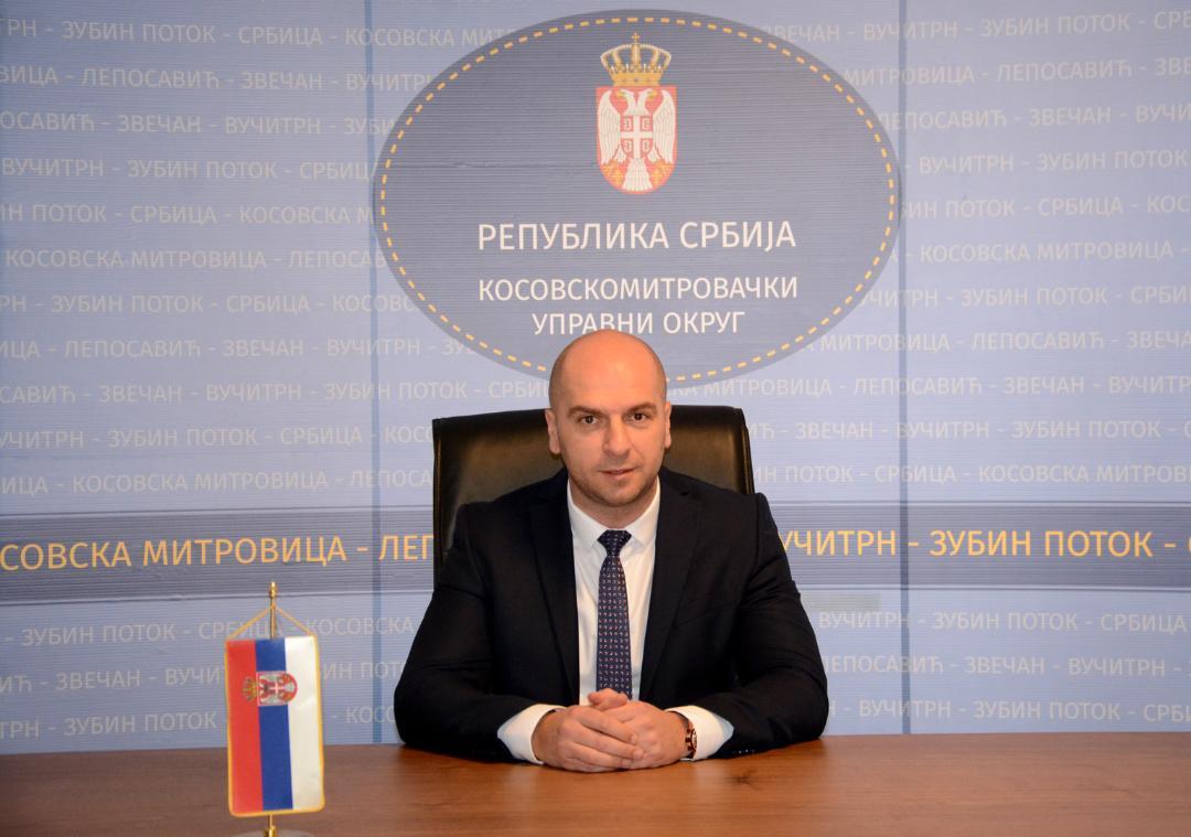 Simić:  Sveti Sava nam je u nasleđe ostavio vrednosti koje krase srpski narod