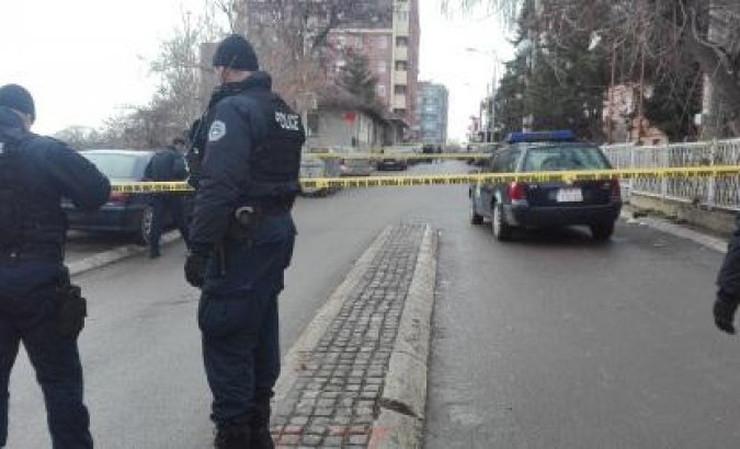 Stefanović: Čaure koje je poslala Priština su plastični klonovi