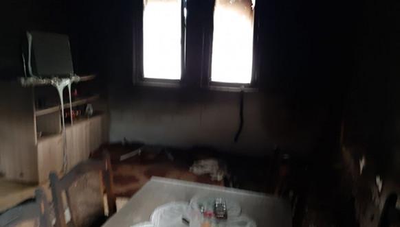 Šarković: Požar u Berkovu loša poruka povratnicima
