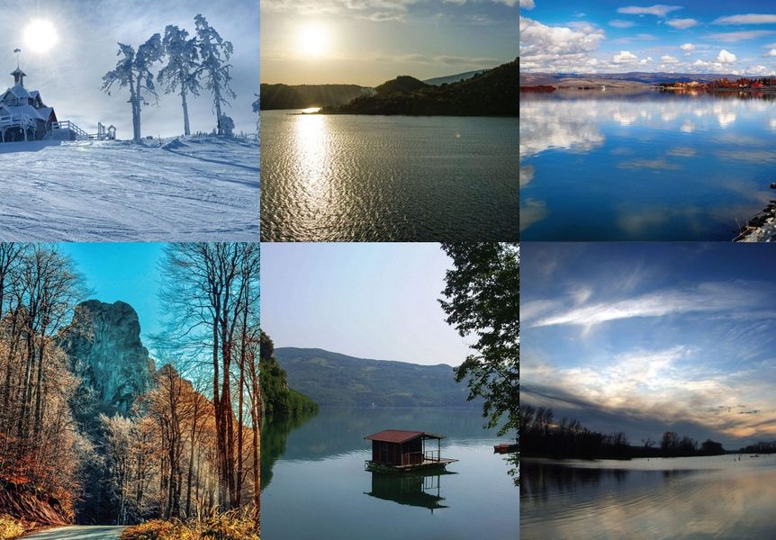 Sajt Travel leming: Srbija najbolja destinacija za posetu