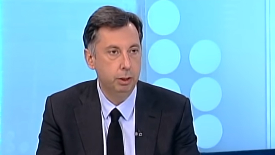 Zečević: Razgovori u Briselu i Vašingtonu komplementarni