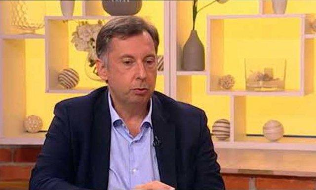 Zečević: EU bi trebalo da marginalizuje Albance