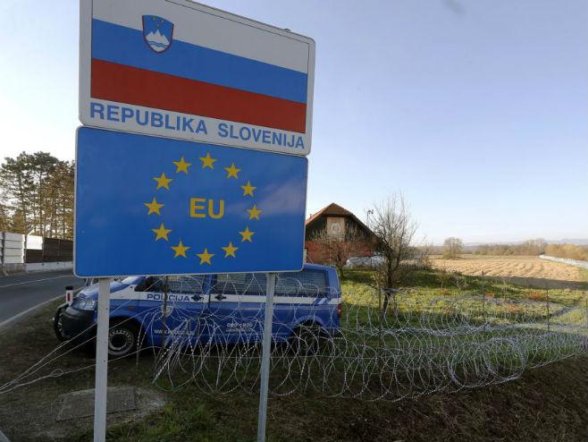 Slovenija od danas otvorena za još 14 zemalja, ne i za Srbiju