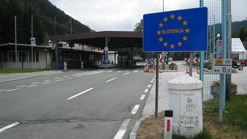 Slovenija: Šengen je zaštićen, Austrija ne treba da brine