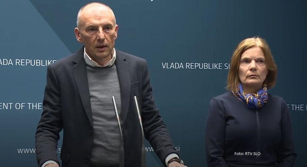 Prvi slučaj koronavirusa u Sloveniji