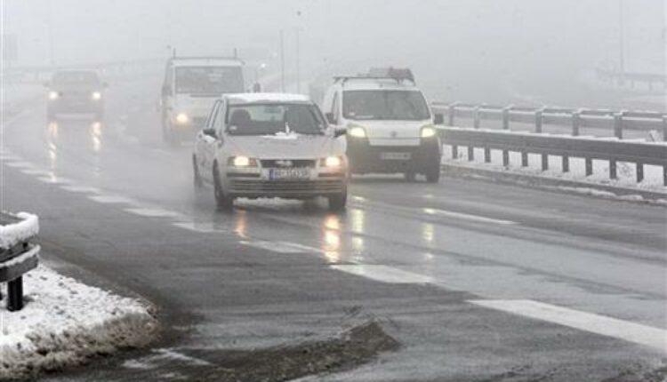 AMSS: Saobraćaj umeren, bez vanrednih zastoja i prekida