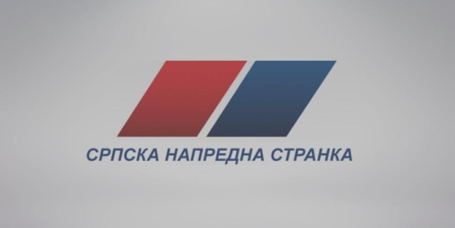 SNS Vojvodine: Čvrsto stojimo uz predsednika Vučića