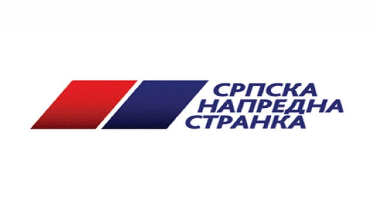 SNS: Srbija neće dozvoliti rušenje legitimno izabrane vlasti