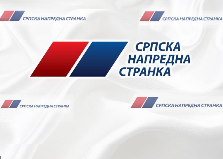 Kovačica podržala SNS i politiku Aleksandra Vučića