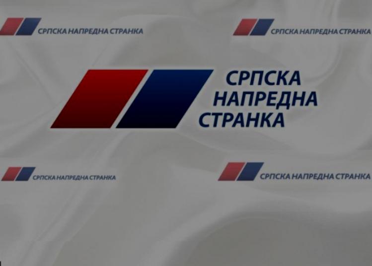 SNS sutra predaje listu kandidata za izbore